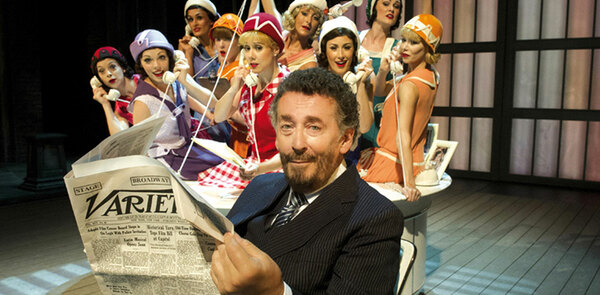 Switch off jukebox, says Robert Powell