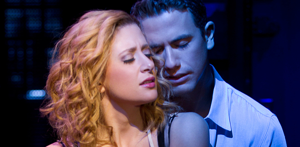 Ghost the Musical to embark on national tour