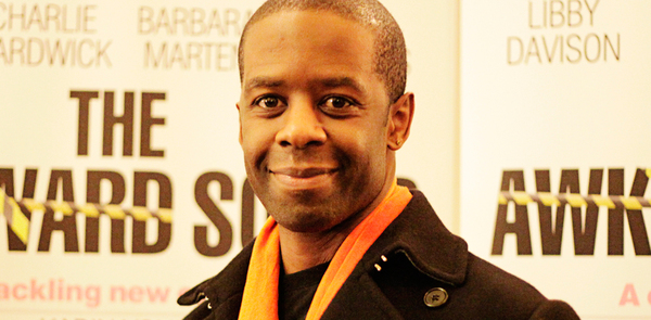 Ewan McGregor and Adrian Lester among New Year honours