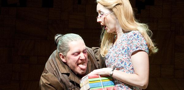 Matilda triumphs at Drama Desk Awards