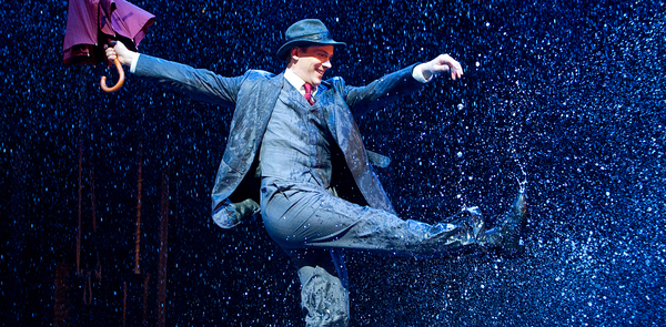 Singin' in the Rain to exit West End for tour