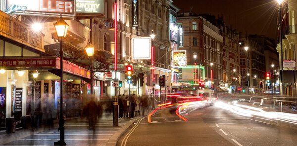 West End venues to be exempt from controversial planning law