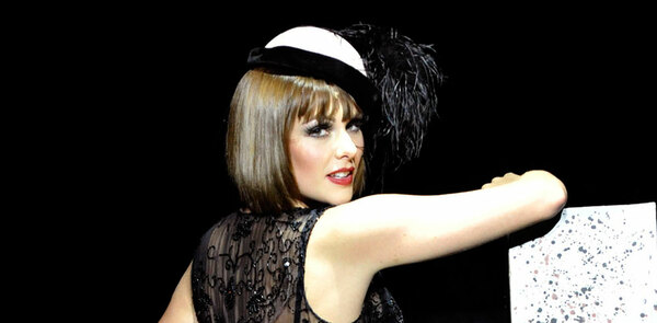 Siobhan Dillon to play Sally Bowles in touring production of Cabaret