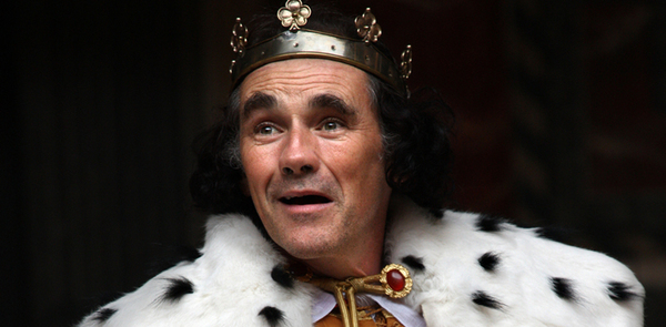 Globe's Twelfth Night and Richard III get Broadway transfer