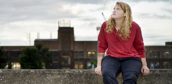 BAC to tour Kate Tempest's Brand New Ancients