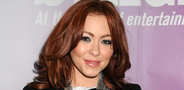 Atomic Kitten's Natasha Hamilton to star in Rent tour