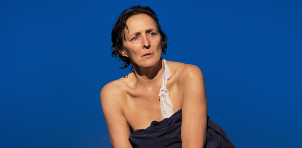Barbican to stage UK premiere of The Testament of Mary starring Fiona Shaw in 2014