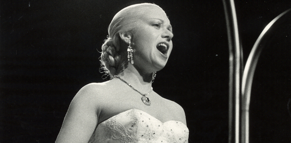 Evita the star-maker