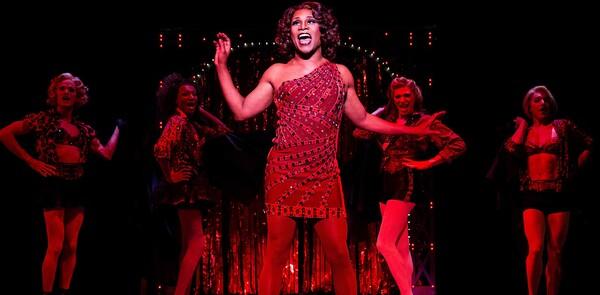 Five shows break Broadway records in Thanksgiving week