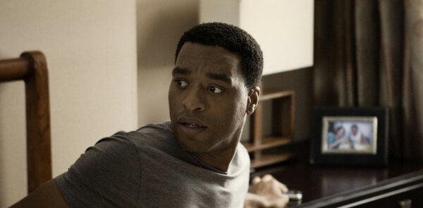 Idris, Chiwetel and the great UK talent drain...