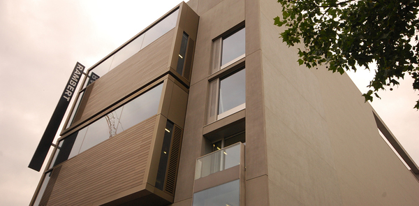 Rambert opens new £19m home