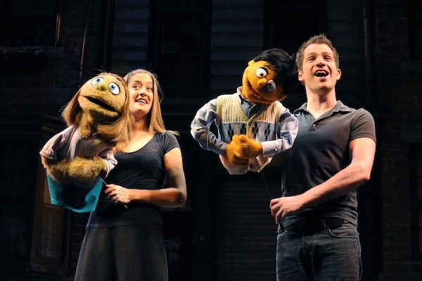 Avenue Q to tour the UK from May