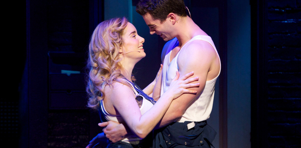 Extreme weather forces Liverpool Empire Theatre to cancel Ghost the Musical