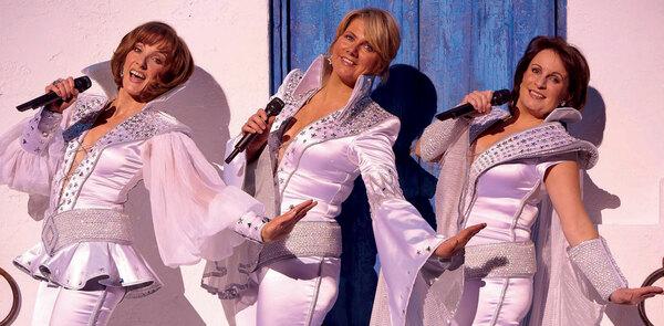 Mamma Mia's Blackpool run extended