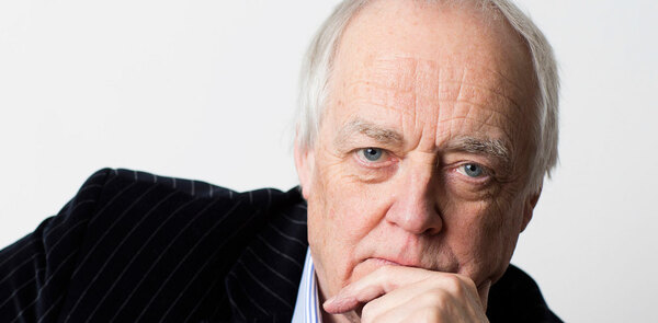 Tim Rice's career to be celebrated with special London concert