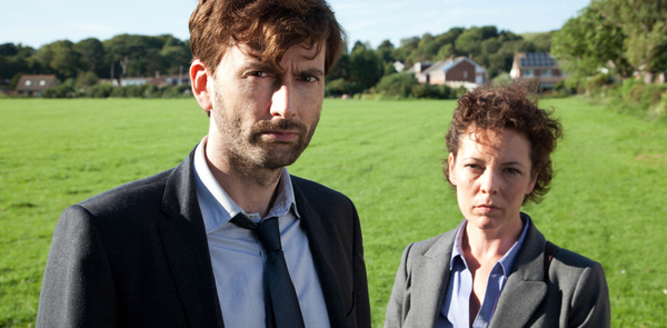 Peaky Blinders and Broadchurch win most BAFTA TV Craft Awards nominations