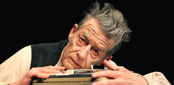 Norfolk and Norwich Festival 2014 reveals line-up featuring John Hurt in conversation