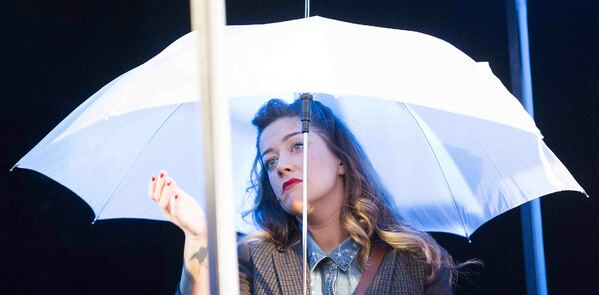Julie Atherton and Janie Dee to appear in cabaret festival