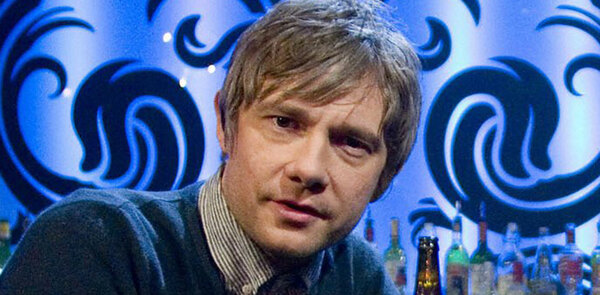 Martin Freeman to star as Richard III in new Jamie Lloyd season