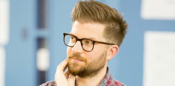 Lloyd to transform Trafalgar Studios for second season
