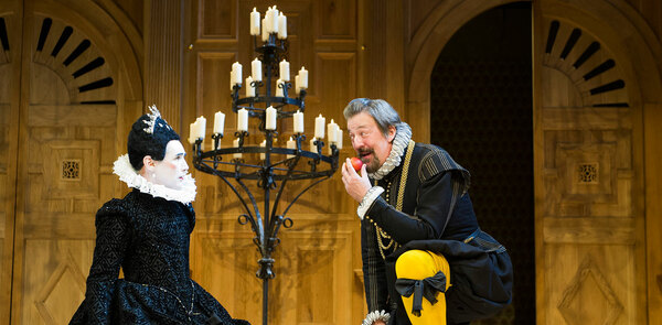 British productions triumph at New York Drama Critics' Circle Awards