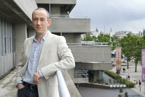 Nicholas Hytner to feature in new Sky Arts masterclass series