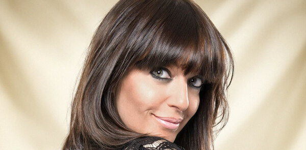Claudia Winkleman to replace Bruce Forsyth on BBC's Strictly