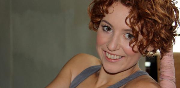 Alice Muntz: circus performer