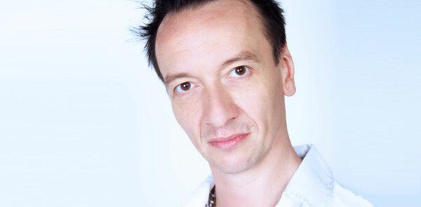 Darren Goldsmith: dancer