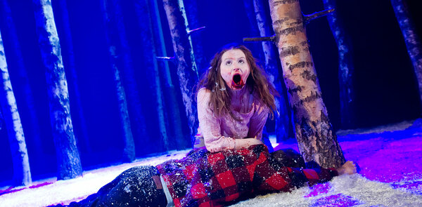 National Theatre of Scotland leads CATS nominations