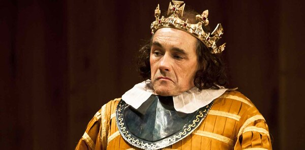 Shakespeare's Globe picks up eight Tony Award nominations