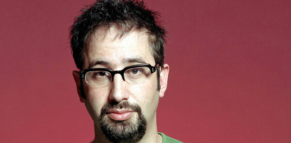 David Baddiel's The Infidel to open at Theatre Royal Stratford East