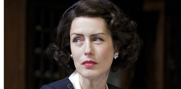 Gina McKee to star opposite Martin Freeman in Richard III