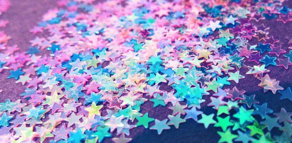 Stars. Photo: Courtney Rhodes