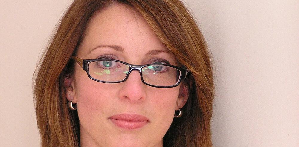 Julia Potts, ATG's new UK business development director