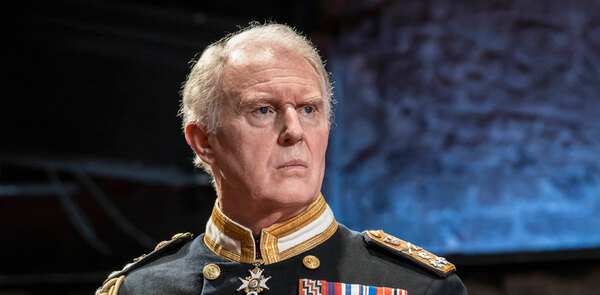 King Charles III to transfer to Wyndham's in September