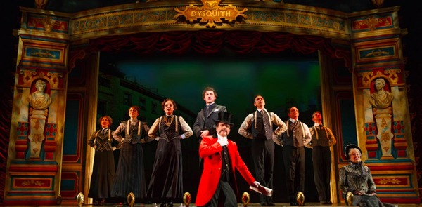 Tony Awards 2014: ceremony surprises more than results