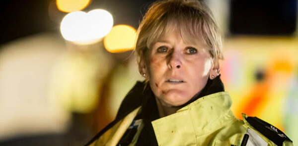 Sarah Lancashire and TV's other top female detectives