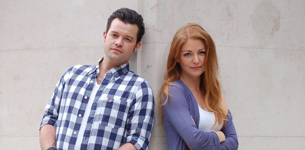 Bailey and Pitt-Pulford to star in Marry Me A Little
