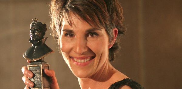 Tamsin Greig to star in Women on the Verge of a Nervous Breakdown