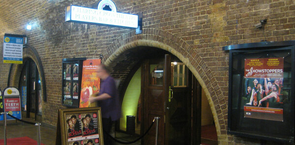 Charing Cross Theatre denies it plans to use unpaid ushers