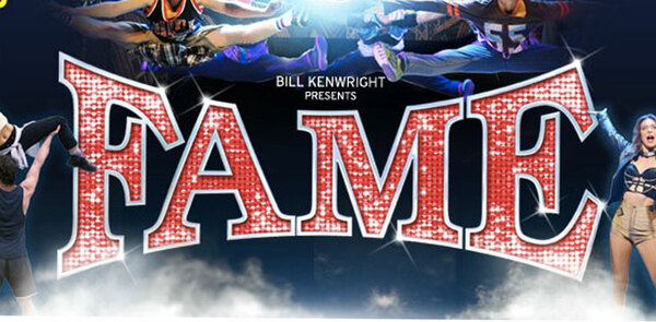 Fame tour halted by poor ticket sales