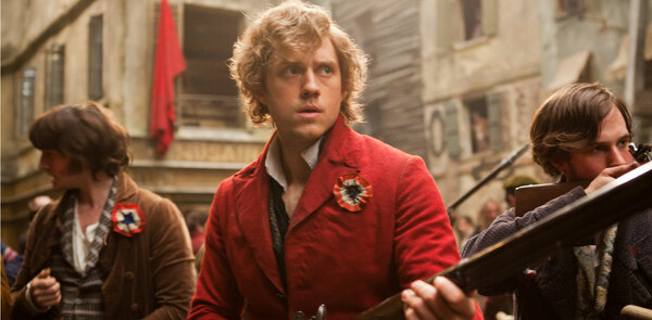 Aaron Tveit joins cast of Jamie Lloyd's Assassins