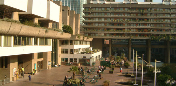 Barbican and Guildhall School launch young person's training programme