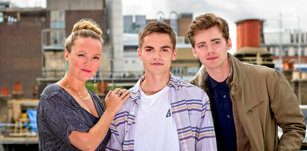 Charlie Brooks to star in Beautiful Thing UK tour
