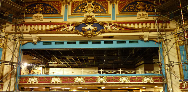 Brighton Hippodrome campaigners lose fight over cinema conversion plans