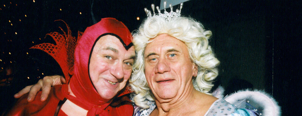 EastEnders star John Bardon dies aged 75