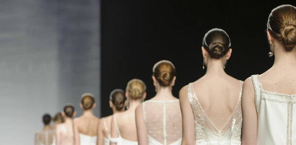 Three quarters of models have worked for low or no pay, survey reveals