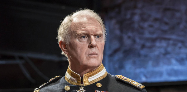 West End run of King Charles III extended until January