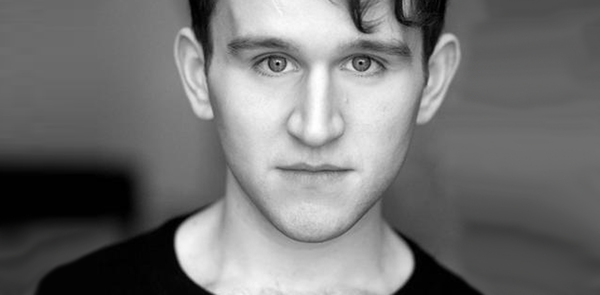 Harry Melling: actor